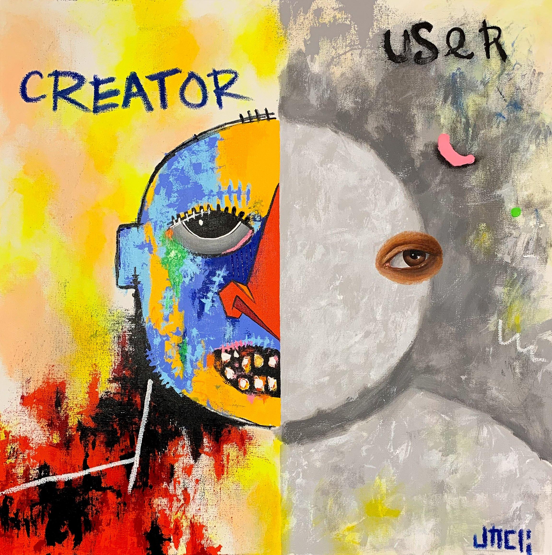 Creator vs User